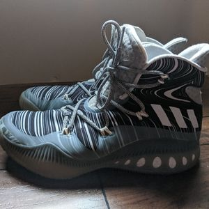 adidas Shoes   Adidas Geofit Basketball